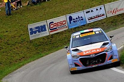 IRCup Pirelli: Fontana si prende anche il Valli Cuneesi