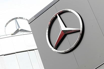 Se va la esperanza de Red Bull para un trato con Mercedes