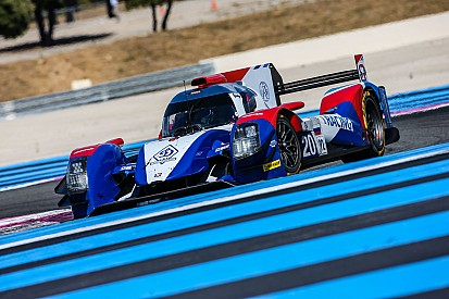 Jota Sport loses Ricard ELMS win with unfortunate post-race penalty