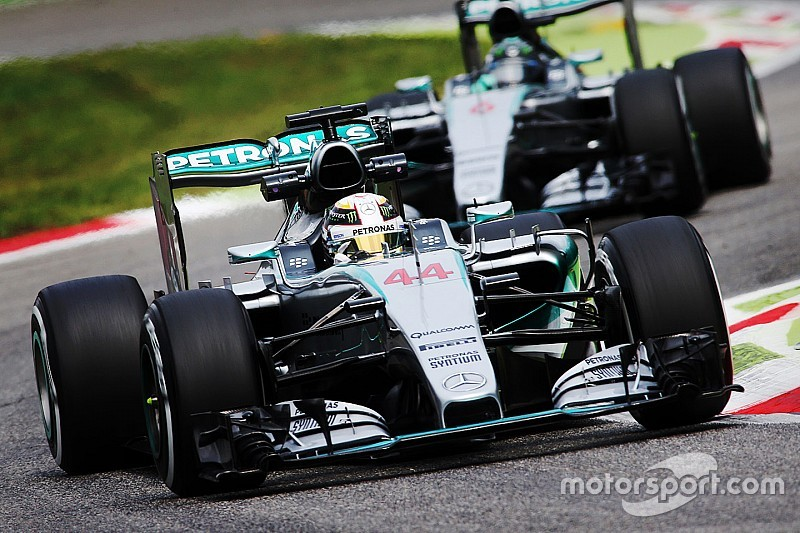 Italian GP: F1's tyre controversy. Know the whole story