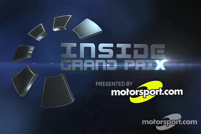 Inside Grand Prix als Vorschau auf den GP Malaysia