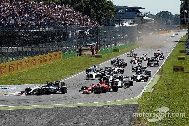 Oltre 7 milioni di telespettatori per il GP d'Italia