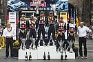 WRC德国站落幕 大众包揽领奖台
