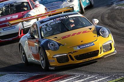Doppio podio importante per Matteo Cairoli a Monza