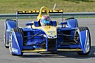 Renault e.dams to run single motor in Formula E