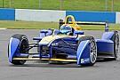 В Renault определились с архитектурой мотора для Формулы Е