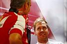 Arrivabene señala que Vettel ayudó a estabilizar el equipo
