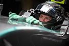 Rosberg admite ser preciso