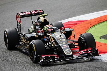 Chefe nega que Lotus corra risco de perder corridas neste ano