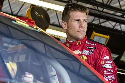 McMurray on the cusp of elusive first Chase berth