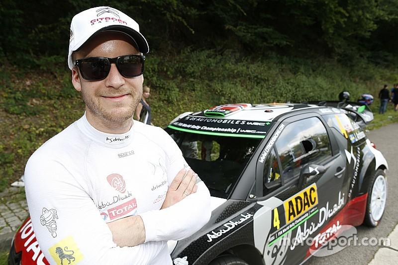 Østberg salterà l'Australia dopo l'incidente di ieri