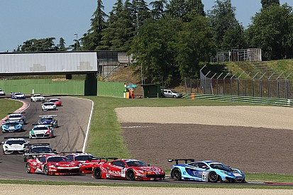 Heaven Motorsport al via in GT Cup a Vallelunga