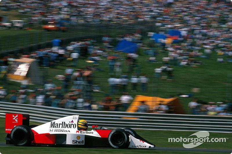 Les véritables différences entre Hamilton, Senna, Schumacher et Alonso