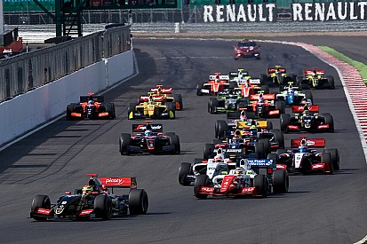 FR3.5 survival crucial to keeping costs in check, organisers say