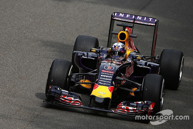Singapore to bring Red Bull car to life - Ricciardo