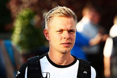 Magnussen - Mon expérience en F1 est un énorme avantage