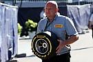 В Pirelli намерены наладить диалог с гонщиками