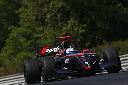 De Vries - Si on mérite un baquet McLaren, on l'obtient