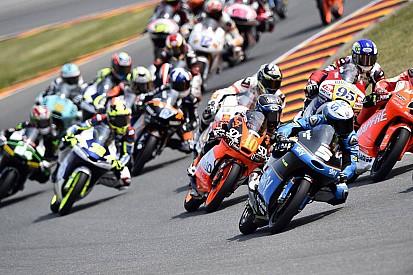 Gara di casa per lo Sky Racing Team VR46 a Misano