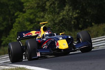 Objectif GP2 pour Stoneman en 2016