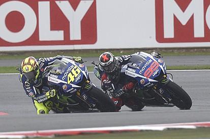 """Rossi: """"diferença de 12 pontos sobre Lorenzo não é nada"""""""