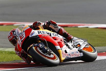 EL1 - Márquez flirte avec le record absolu du circuit