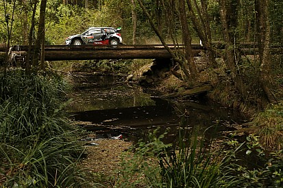 """提前适应2017年WRC规则 雪铁龙""""感谢""""WTCC"""