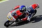 Jules Danilo rinnova con Ongetta Rivacold Racing