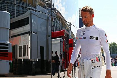 Alonso pede permanência de Button na McLaren