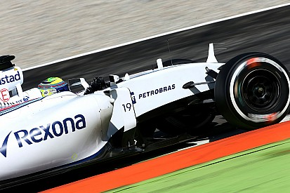 """Williams not """"reaching for the moon"""""""