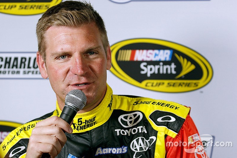 "Bowyer on the bubble: ""We can win this race"""