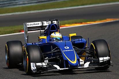Sauber discute avec Ferrari de son moteur amélioré