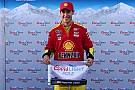 Logano scores fifth pole of 2015 season at Richmond