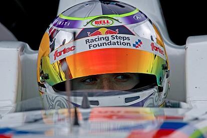 Nurburgring nel segno di Rowland. La pole è sua!