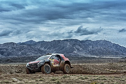 China Silk Road Rally: trionfa la Peugeot 2008 DKR
