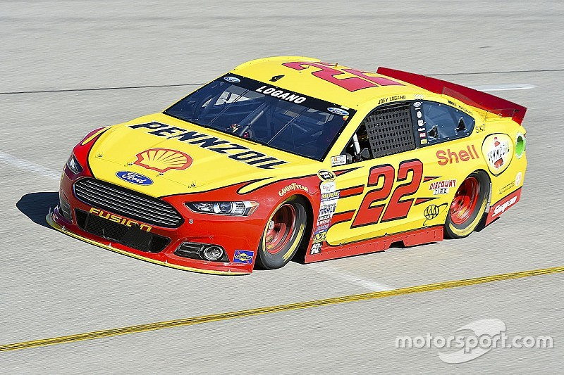Qualifs - Joey Logano en pole à Richmond