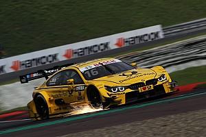 DTM Новость Прямой эфир: первая гонка DTM в Ошерслебене