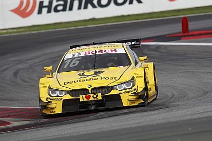 Qualifications 1 - Première pole position pour Timo Glock