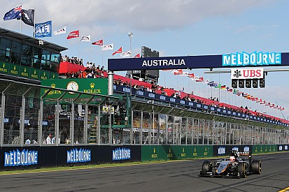 Melbourne secures Australian GP until 2023