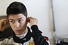 Jack Aitken conquista Gara 1 al Nurburgring