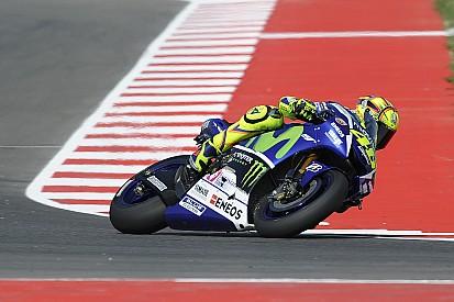 """3º, Rossi minimiza incidente com Lorenzo: """"não foi nada"""""""