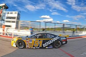 Altre Turismo Gara NASCAR Whelen Euro Series: Day trionfa a Magione