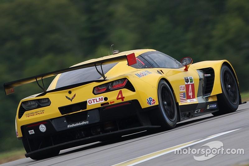 GT Le Mans, 2016: Corvette's Doug Fehan talks about the changes