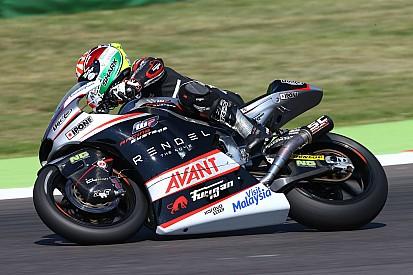 Zarco supera Rins por 0.002s e é pole do GP de San Marino