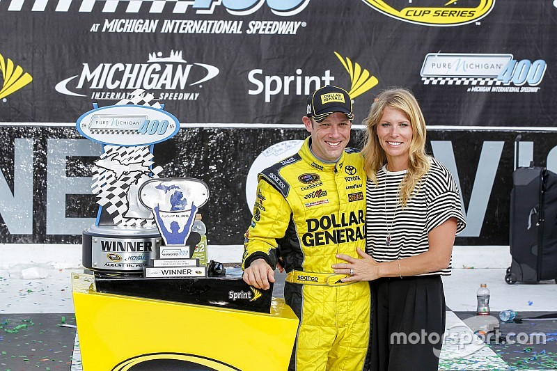 Kenseth gana en Richmond y se define el Chase