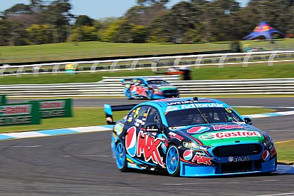 Winterbottom/Owen win the Sandown 500