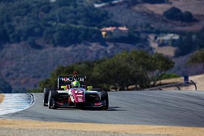 Vittoria in Gara 1 per Spencer Pigot a Laguna Seca