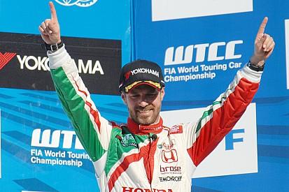 La belle revanche de Tiago Monteiro