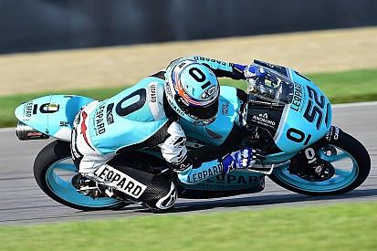 Officiel - Le team Leopard passe en Moto2 et engage Miguel Oliveira
