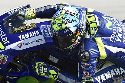 """Rossi: Extending title lead """"more important"""" than losing home win"""